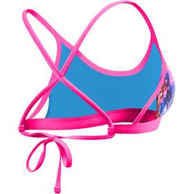 TYR Stellar Mojve Bikini Damer pink/farverig